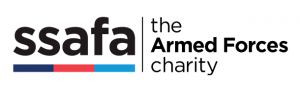 SSAFA - The Armed Forces Charity logo